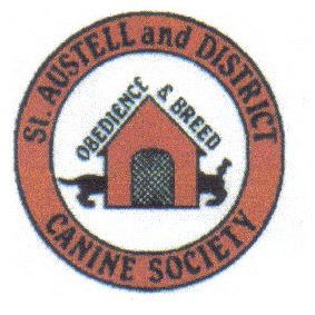 St austell and district canine society