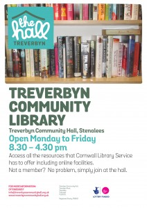 Library feb 16