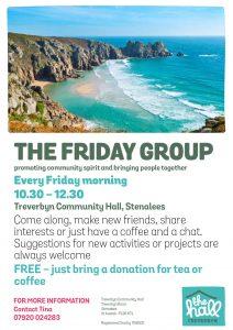 Friday group coastal image feb 18