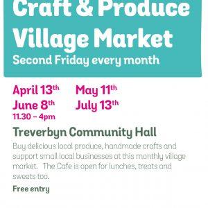 Village market 2018 apr july