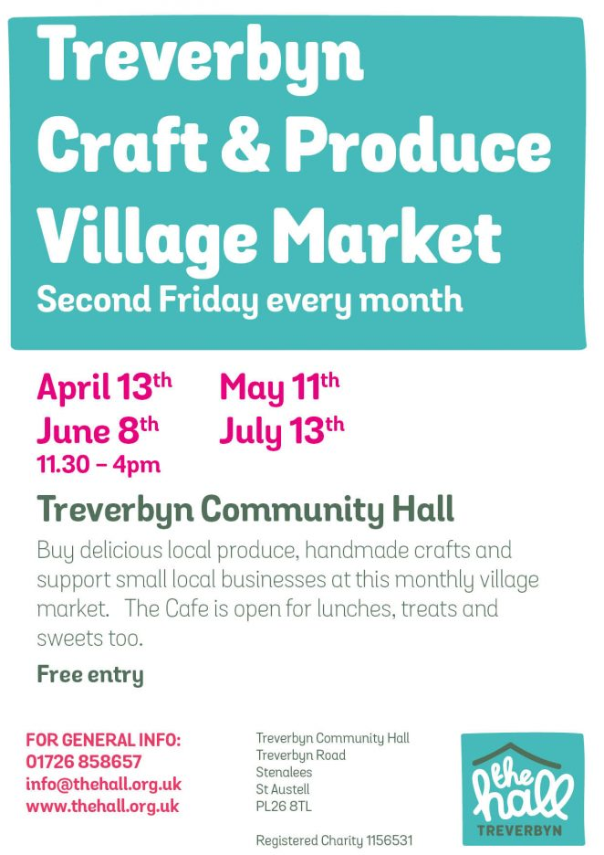 Village market 2018 apr july