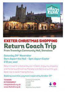 Exeter xmas 2018