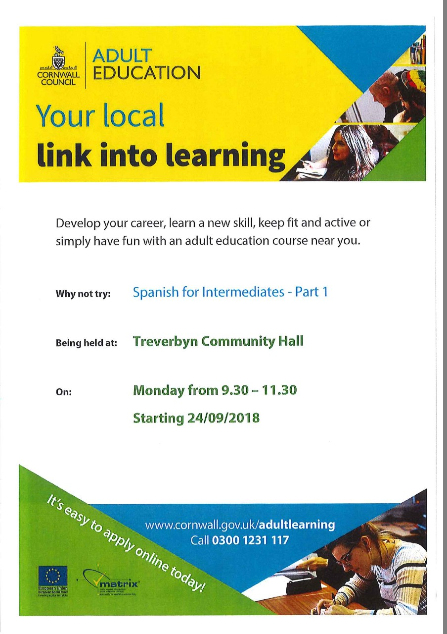 Thumbnail spanish poster intermediate
