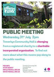 Cio public meeting 2019
