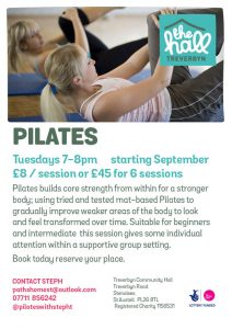 Pilates sept 2019 vers 2
