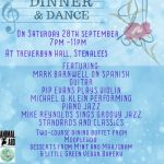 Autumn Dinner Dance
