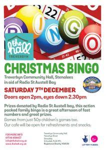 Christmas bingo 19