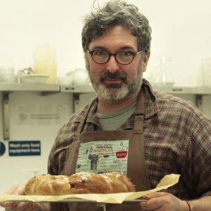 Baker marc