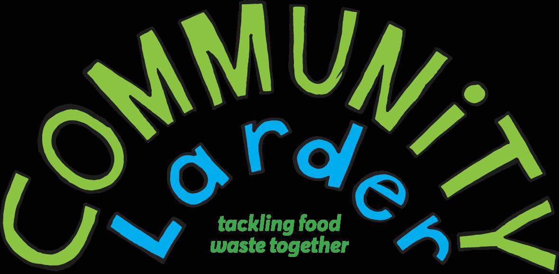 Community larder logo