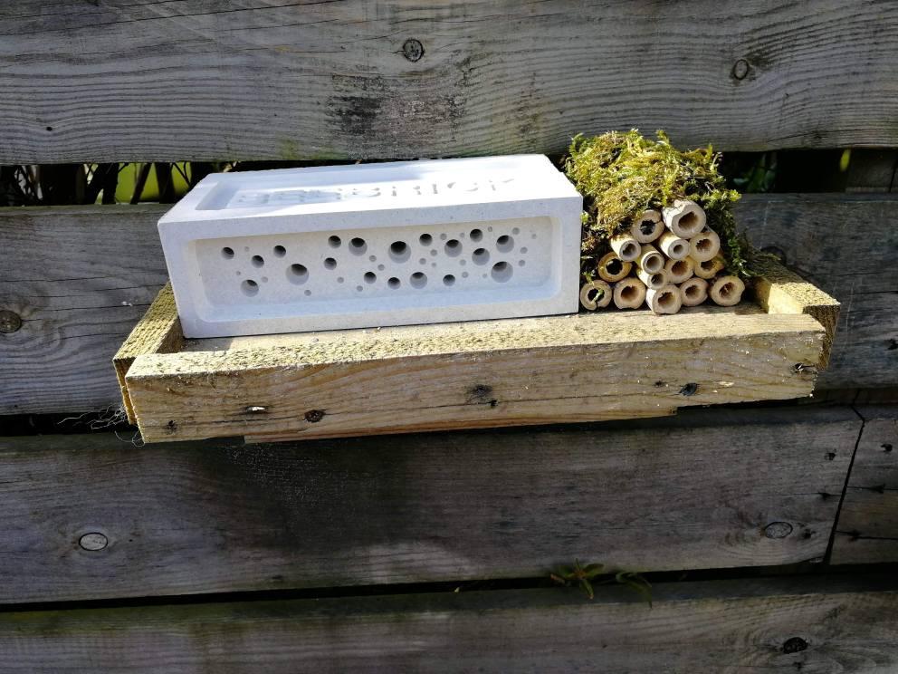 Bee Brick