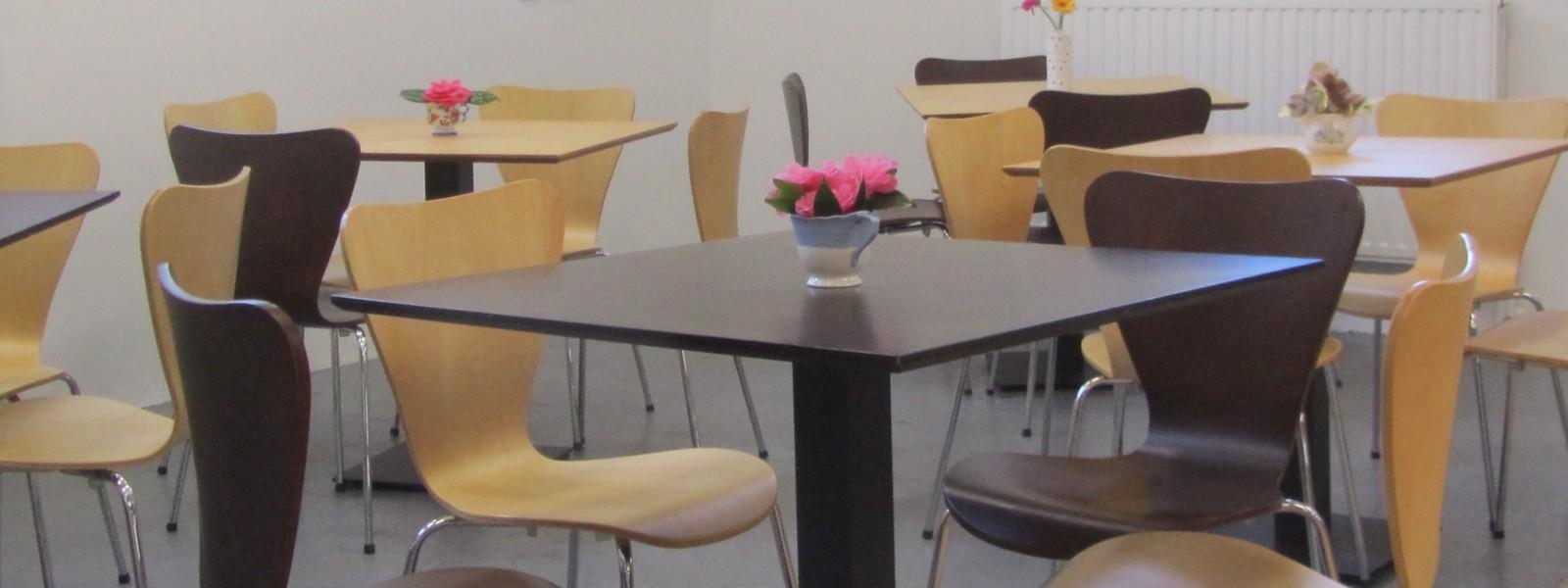 Cafe, Treverbyn Community Hall